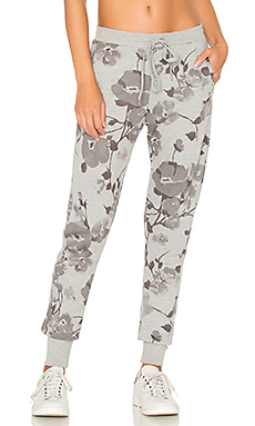 Cold Beer Sweatpant – Misty Poppy