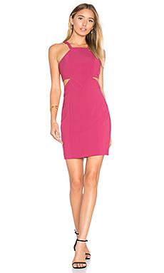 Robbins Dress – 花梨木