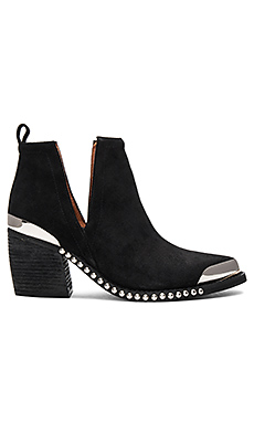 BOTTINES OPTIMUM