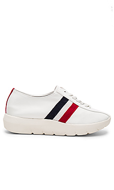 Motion Sneaker en Blanc