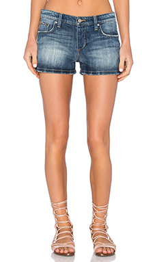 SHORT EN JEAN JANELLE COLLECTOR'S EDITION THE BILLIE