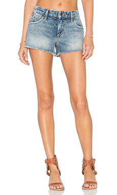 SHORT EN JEAN HERA COLLECTOR'S EDITION