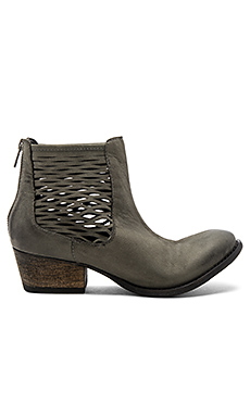 BOTTINES HUMBERT