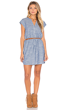 ROBE CHAMBRAY NEHA
