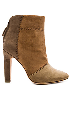 BOTTINES BRIONA