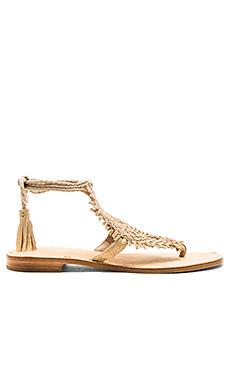 KACIA 凉鞋