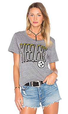 T-SHIRT STEELERS