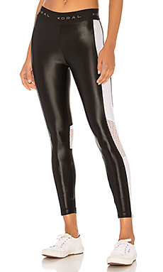 Remi Legging in Black. - size S (also in L,M,XS) Beach Riot