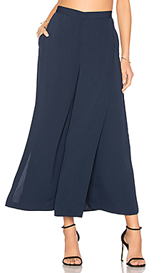 PANTALON CROPPED MEADOWS