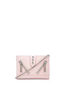 Kalifornia Wallet On Chain in Pink