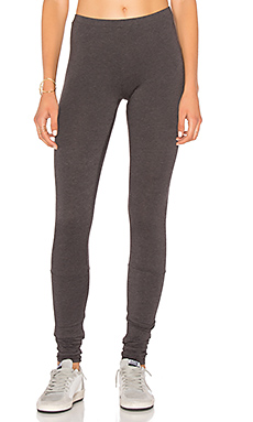 Juniper Legging en Anthracite