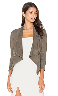 Madison Jacket in Graphite