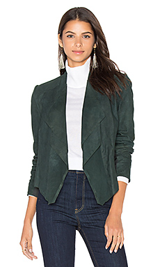 Zura Jacket in Spruce