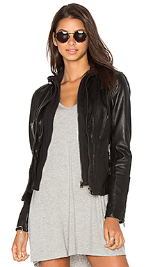 Arlette Jacket in Black