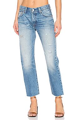 501 直筒牛仔裤