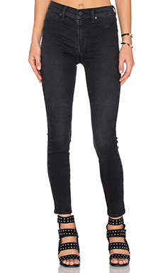 JEAN ULTRA SKINNY TAILLE HAUTE TANYA