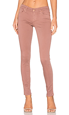 LIZA 紧身牛仔裤