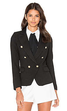 Palermo Blazer in Black