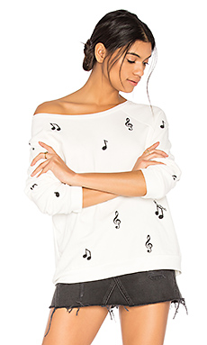 PULL NOLETA MUSIC NOTES