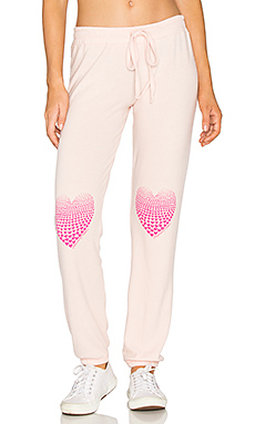 PANTALON SWEAT WILLOW