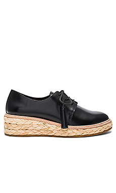 Callie Oxford en Noir & Naturel