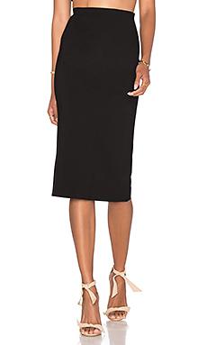 Skirt 29 in Black