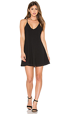 Gracie Dress in Black