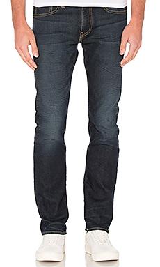 511 修身牛仔裤