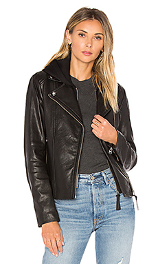 Yoana Jacket in Black