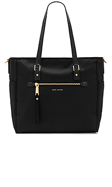 Trooper Babybag en Noir