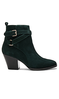 BOTTINES AMIE