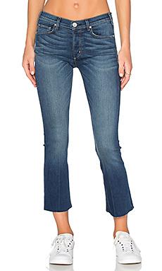 GAINSBURG BOOTCUT 2 牛仔靴裤
