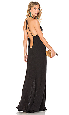 ROBE MAXI SHELLY