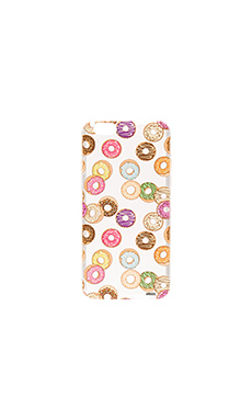 DONUT PANDEMONIUM IPHONE 6/6S 手机壳