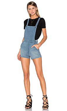 SWOONER 工装短裤