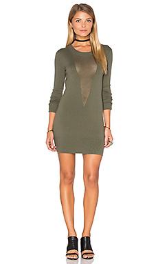 Royce Sweater – 军绿色