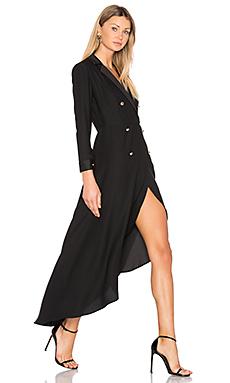 ALEXA 裹身裙