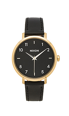 MONTRE EN CUIR ARROW