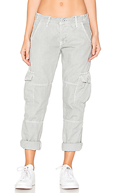 #alldayNSF Basquiat Pants in Pigment Pale Grey
