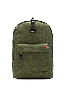 Javor Backpack in Camo