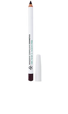 Cosmetic Colour Pencils en Black Dahlia