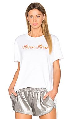 T-SHIRT MIRROR MIRROR