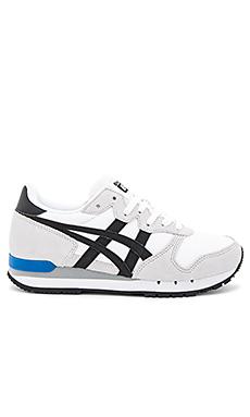 Alvarado Sneaker en Blanc & Noir
