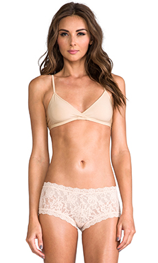 Second Skin Soft Cup Bra en Nude
