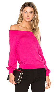 x REVOLVE Bella Top en Rose