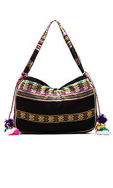 INCA 海滩包