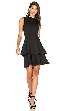 Ryker Knit Dress in Black