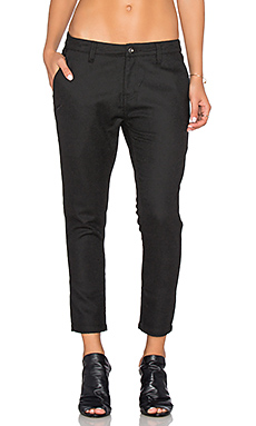 PANTALON SWEAT LAINE