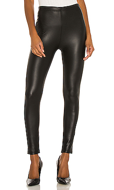 Liquid Legging en Noir