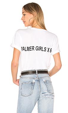 Palmer Girls x Miss Sixty